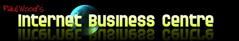 Internet Business Centre - information for online business